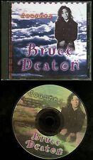 Bruce Deaton Journey CD Christian CCM Xian indie