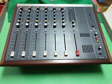 Mixer Revox b279