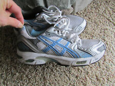 ASICS REVOLUTION  RUNNING SHOES  SNEAKERS SHOES WOMENS 9 FREE SHIP