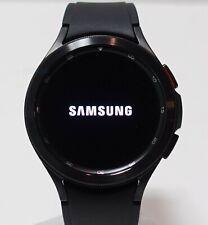Samsung Galaxy Watch 4 Classic 46mm (Bluetooth + WiFi) SM-R890 Black Band