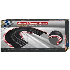Carrera Hairpin Curve 1/60 for analog and Digital 124 /132 slot car track 20613