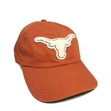 TEXAS LONGHORNS - NCAA '47 BRAND THE FRANCHISE BURNT ORANGE HAT- Adjustable