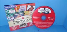 American Greetings CreataCard Select 6 Windows CD ROM