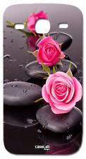 CUSTODIA COVER CASE ROSE SASSI FLOWER PER SAMSUNG GALAXY S3 NEO i9301