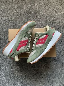 Saucony x Up There Shadow 6000 US9