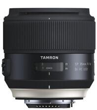 Obiettivi a focus automatico e manuale per fotografia e video Nikon 35mm
