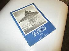 Les curiosités touristiques de la France . manche    ..