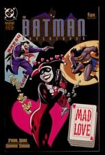 DC Comics BATMAN Adventures MAD LOVE Origin Of HARLEY QUINN 1st Printing NM 9.4