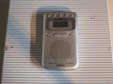 sony radio tuner  Srf M806