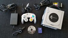 Resident Evil 4 Nintendo Gamecube Console Limited Edition PAL