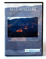 Positive Changes Hypnosis CD Self-Mastery - Design Your Resource Organizer
