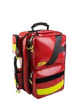 Notfallrucksack XL aus Plane von AEROcase, großer Rettungsrucksack