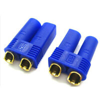 High Quality EC5 Male Battery & Device Connector (2)