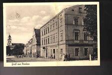 Ak Schlesien Proskau Verlag Kinzer 1942  O. S.