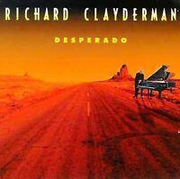 Clayderman, Richard : Desparado CD