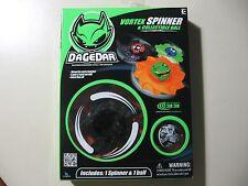 DaGeDar: Vortex Spinner (black) & Collectible Ball (Brand New and Sealed) 46