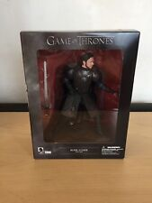 GAMES OF THRONES HBO COLLECTORS FIGURE - ROBB STARK - FIGURE - WINTER IS COMING