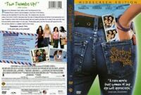 The Sisterhood of the Traveling Pants (Widescreen) - DVD - DISC ONLY Listing
