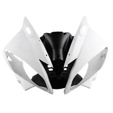 Frontal Carenado para Yamaha YZF R6 2006 2007 Unpainted Upper Front Fairing