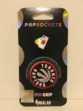 Popsockets Popgrip Toronto Raptors Grip Phone Tablets Cases Stand Holder NEW