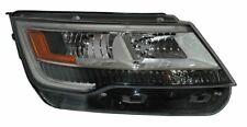 NEW HEAD LIGHT LED / XENON Passenger SIDE RH  EXPLORE 16-19 XLT/LIMITED/PLATINUM