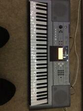 Yamaha YPT300 Keyboard