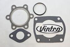Open Box 1975 Suzuki RM125 K/&N Air Filter SU-35//1 Racing Kit Filter AHRMA