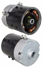 Ez Go Golf Cart Part Electric Drive Motor DCS/PDS  STOCK MOTOR 2.25 HP
