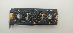 Sapphire Radeon R9 290 Tri-X (4096 MB) (11227-00-40G) Graphics Card
