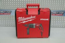 Milwaukee Pfh 24 E Perforateur Sds avec Sac