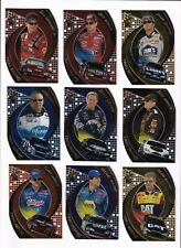 2003 VIP DRIVER'S CHOICE DIE-CUT Complete 9 card set BV$90! Johnson, Dale Jr,