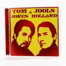 TOM JONES - & JOOLS HOLLAND - CD de música - BUEN ESTADO