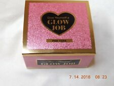 Too Faced Glow Job Radiance-Boosting Glitter Face Mask BNIB Sold Out Authentic