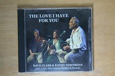 Dave Clarck & Kathy Townsend - The Love I Have For You  (C339)