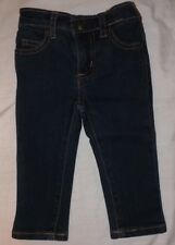 NEW girls CRAZY 8 denim jeans Size 6/12 months