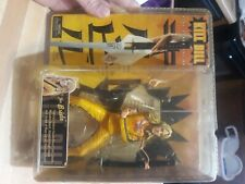 "kill bill ""the bride"" reel toys action figure here comes the bride series 1 neca"