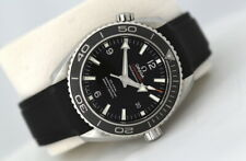 Omega Seamaster Planet Ocean 46mm XL Automatic Chronometer Watch (2014)