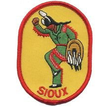 Sioux Patch - North America (Iron on)