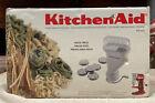KPEXTA KitchenAid Pasta Press Attachment Stand Mixer Accessory 6 Plates New! photo