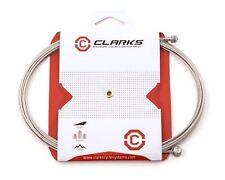 Clarks Stainless Steel MTB / Hybrid / Road Brake Inner 2000mm Carded