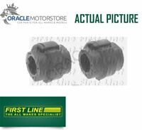 NEW FIRST LINE FRONT ANTI-ROLL BAR STABILISER BUSH KIT OE QUALITY - FSK6069K