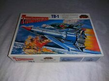 Thunderbirds: Tb-1 Model by Imex 1995 Sealed Pieces