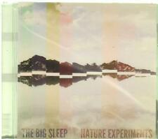 The Big Sleep(CD Album)Nature Experiments-New