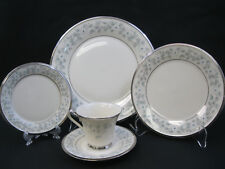 LENOX China Windsong~(4)~5 pc Place Settings~1st Quality~Perfect~20 Total Pieces