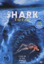 DVD- Shark Total (2014) 2 FILME -- NEU  --