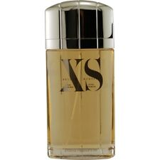 Xs by Paco Rabanne EDT Spray 3.4 oz Tester