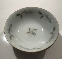 Vintage Fine China - Gold Wheat 1854 Japan - Bowls - Set of 2 - FLAW