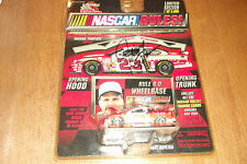 Jimmy Spencer Autographed #23 Tce Racing Champions Nascar Rules 1:64 (60)