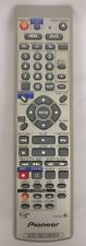 Pioneer VXX2887 DVDR-510H DVR-510H-S DVD Recorder Remote Control