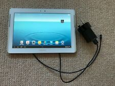 Samsung Tablet Galaxy Tab 2 GT-P5110 16GB White - Used rarely - VGC